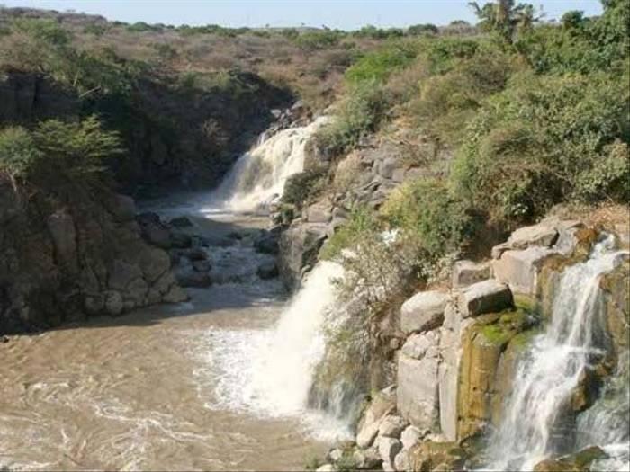 Awash Falls (Julia Casson)
