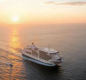 Venice - Embark Silver Spirit