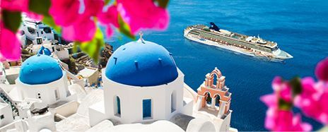 South Africa, Seychelles & Mediterranean Discovery Cruise