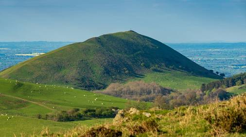 7-Night Shropshire Hills Guided Walking for Solos Holiday