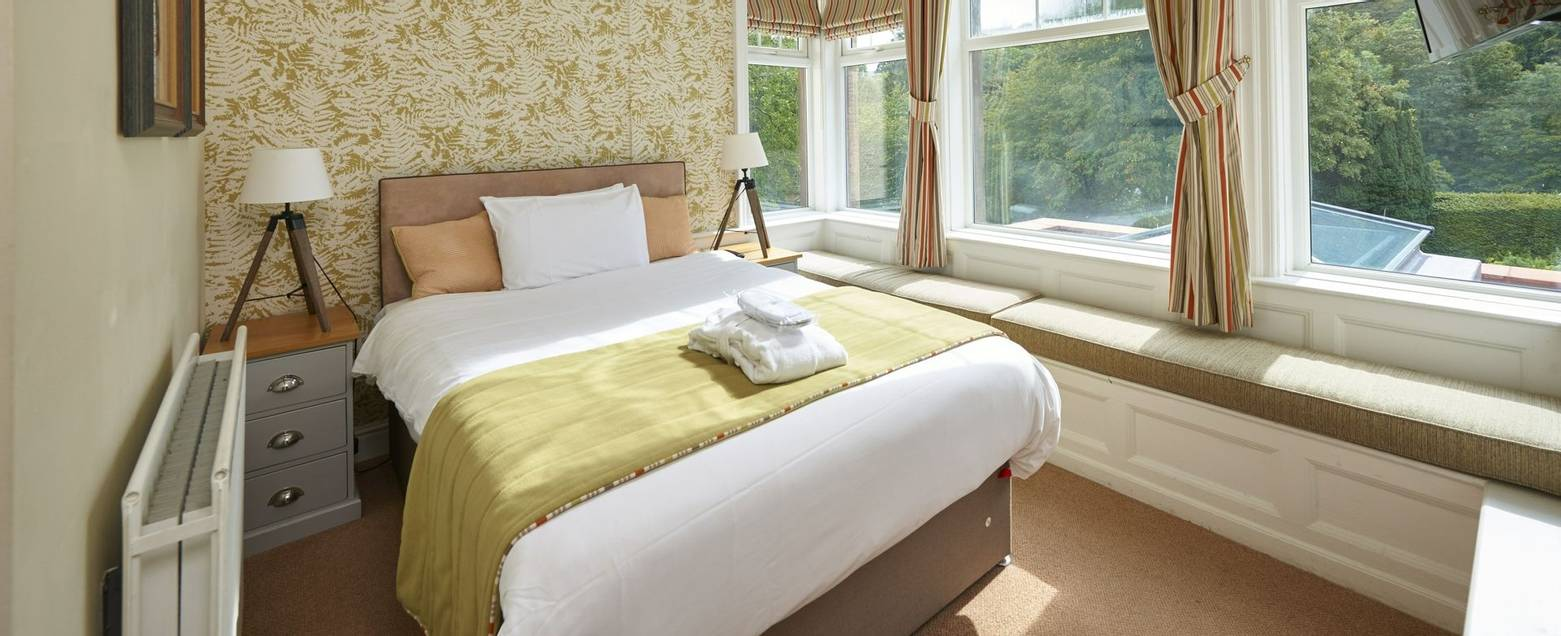 Derwent Bank - Bedroom - Best Room -17