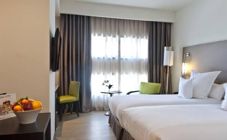 Morocco - Barcelo Casablanca 2 - Bedroom - Agent.jpg