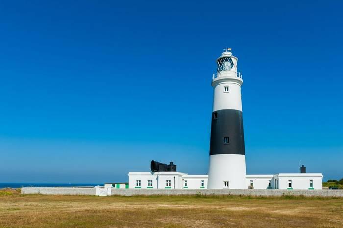 Lighthouse, Alderney
