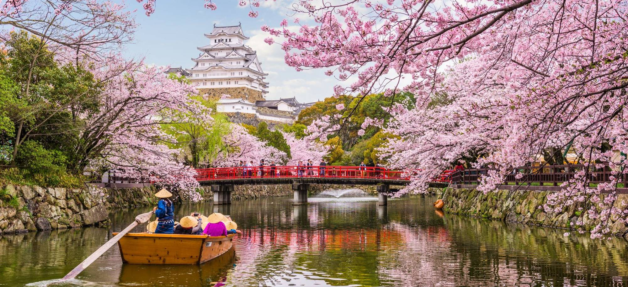 Himeji Castle   Itinerary Desktop