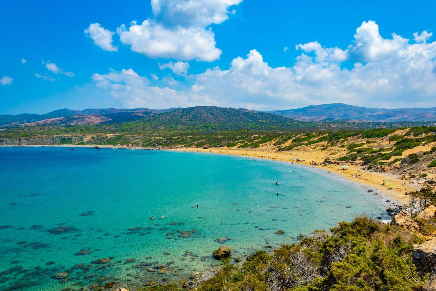 Cyprus Guided Walking Holidays