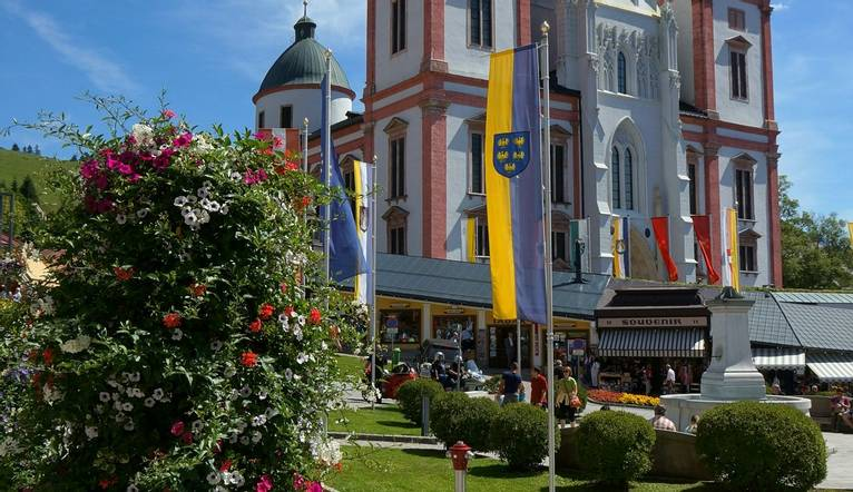 Mariazell Sommer01 14