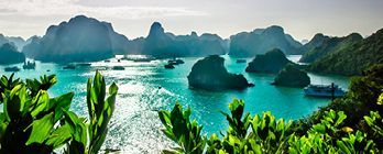 Mysteries of Vietnam & Southeast Asia Cruise