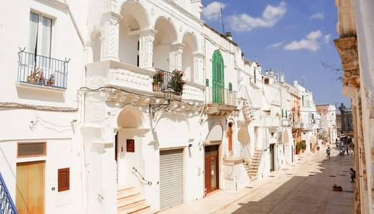 Classic Puglia 10 nights