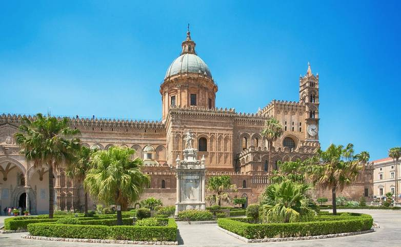 Palermo Cathedral is the cathedral church of the Roman Catholic Archdiocese of Palermo, located in Palermo, Sicily, Italy. T…