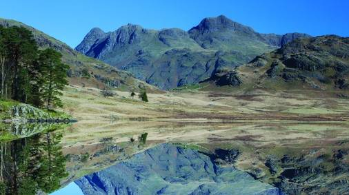5-Night Southern Lake District Guided Walking Holiday