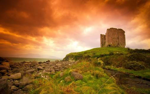 Kerry & Cork Guided Walking Holiday