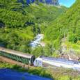 2 AUS RAIL Norway In Nutshell 446x270 Itinerary6