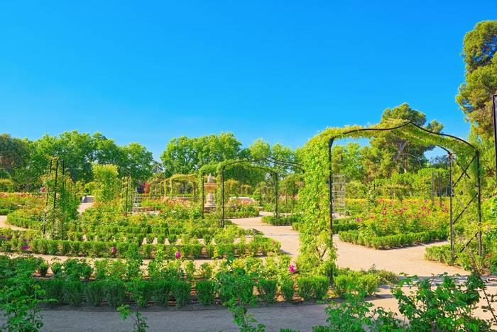 Madrid Botanical Gardens shutterstock_1035090367.jpg
