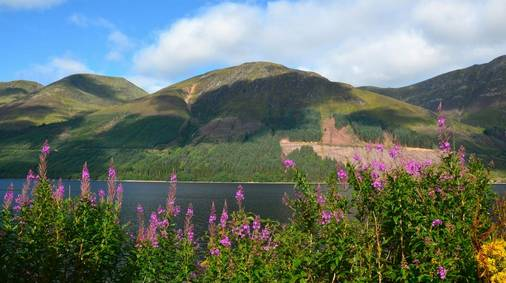 4-night Explore Nature in the Scottish Highlands