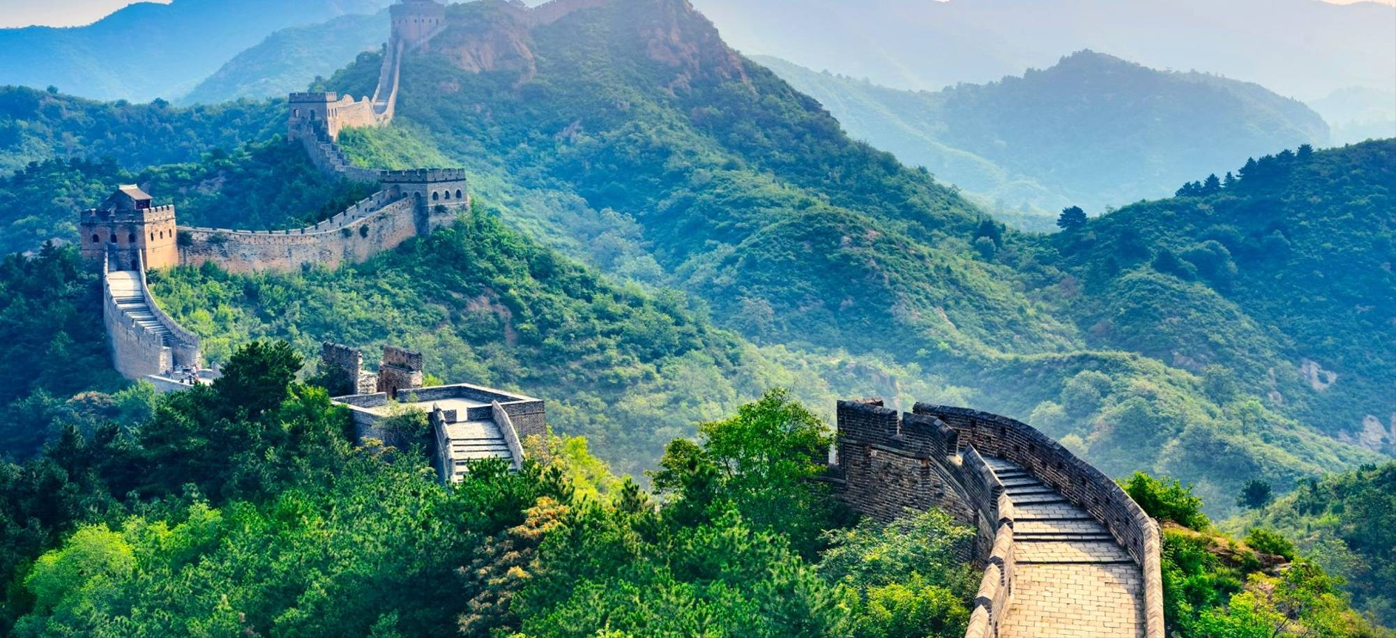 Beijing   Great Wall Of China   Itinerary Desktop 2