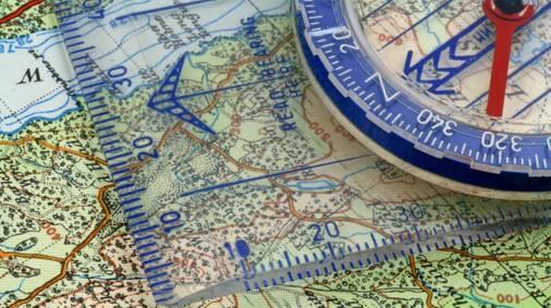 Western Yorkshire Dales Beginners' Navigation Skills