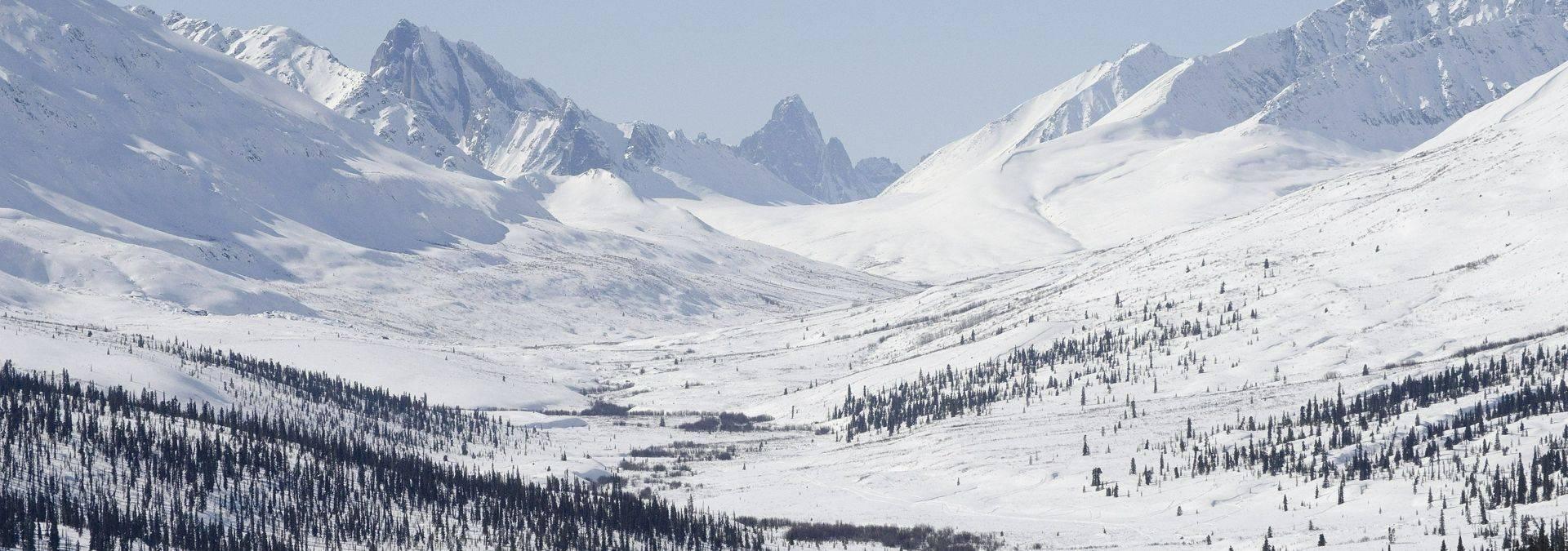 Tombstone Territorial Park Photo Credits Arctic Range Adventure Ltd