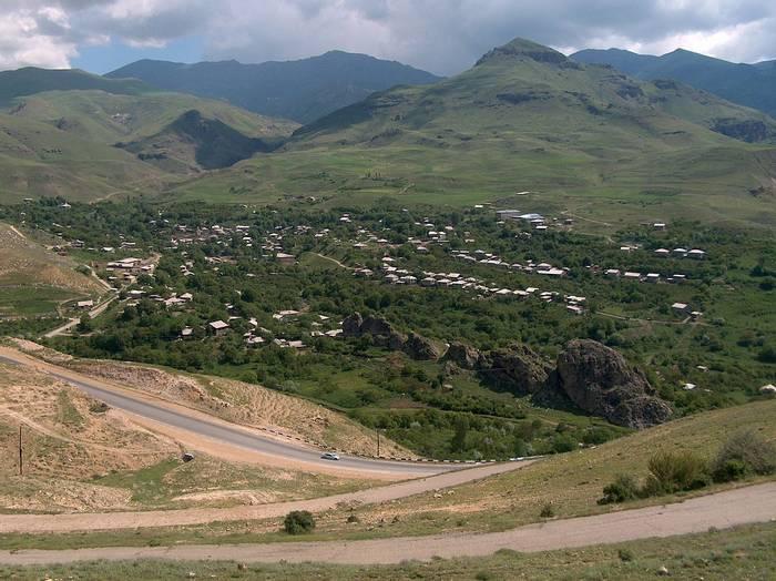 Yelpin village