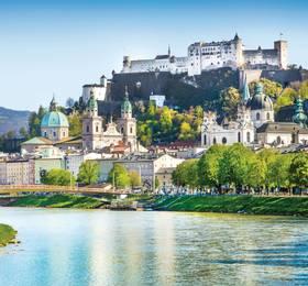 Salzburg or Linz