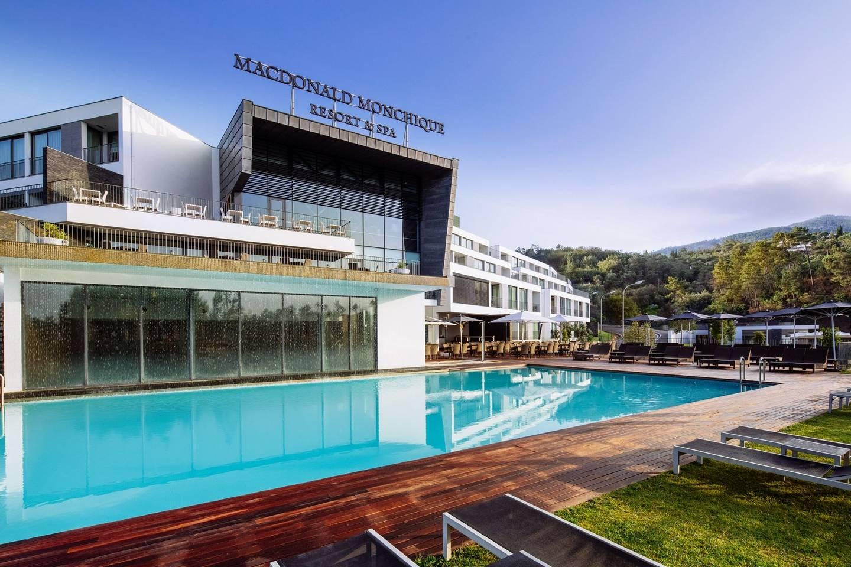 Macdonald Monchique Resort