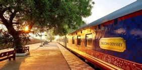 Exotic India Discovery & Luxury Deccan Odyssey Sojourn