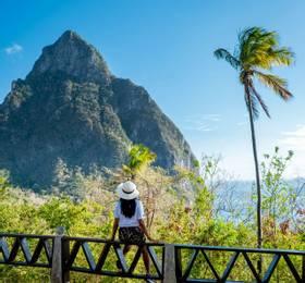 Soufriere (St Lucia)
