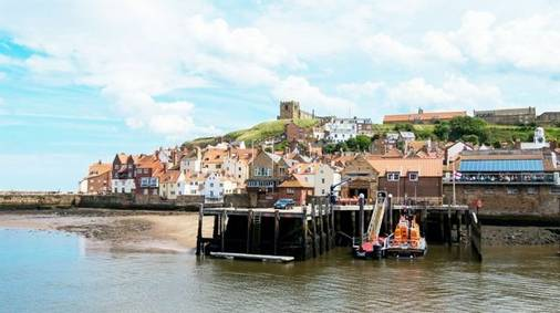 7-Night North York Moors Guided Walking Holiday