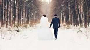 Winter Wedding Package