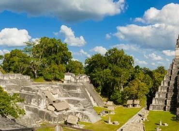 Belize & Tikal