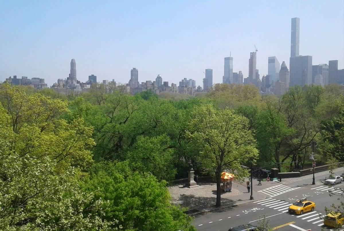 Central Park (James Lees)