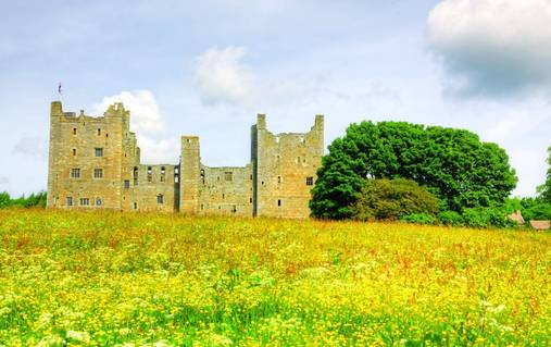 7-Night Western Yorkshire Dales Self-Guided Walking Holiday