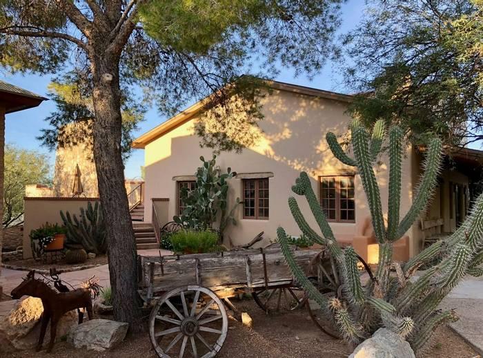 Tanque Verde Ranch (2)