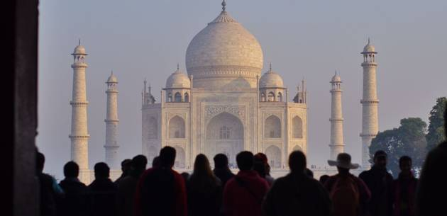 Pravassa India