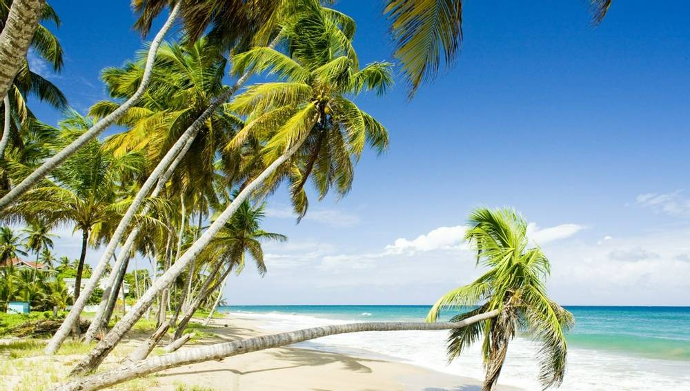 Grenada guided walking holiday
