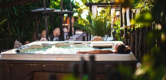 Yoga & Spa Premium