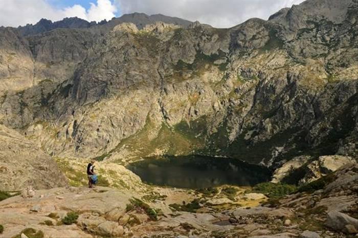 Lac de Melo (David Morris)