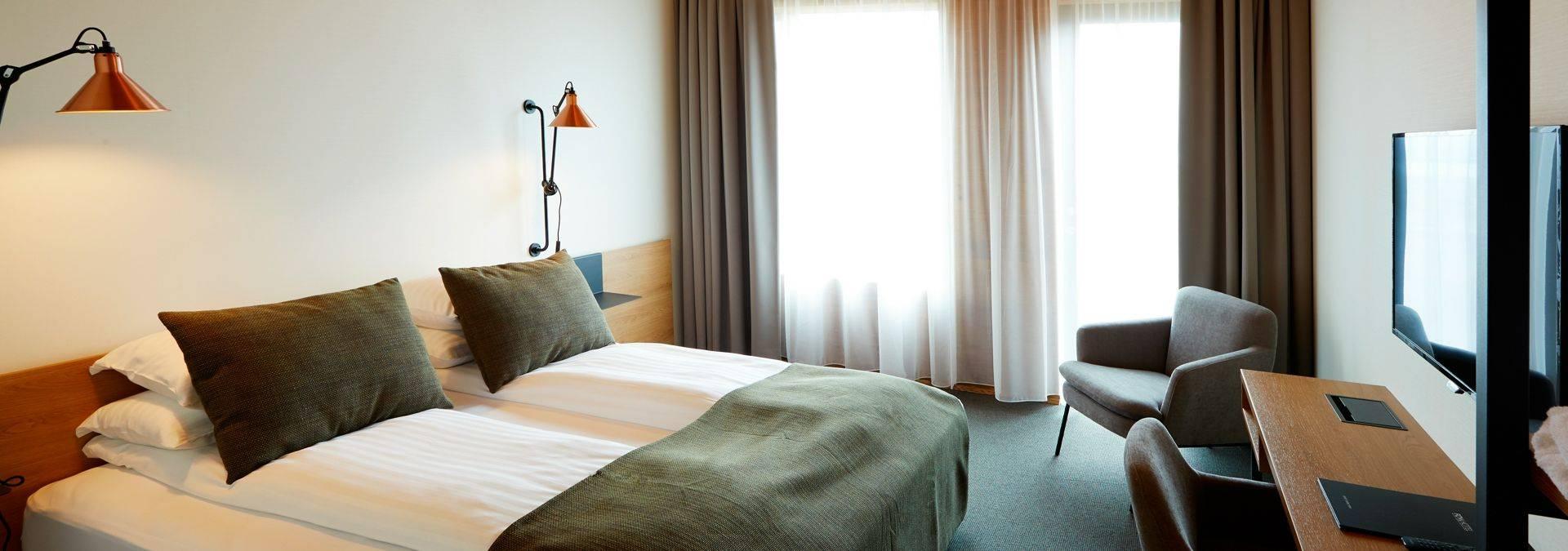 Fosshotel Myvatn Double 36627058120 O