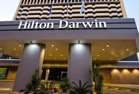 Darwin The Hilton Darwin 2