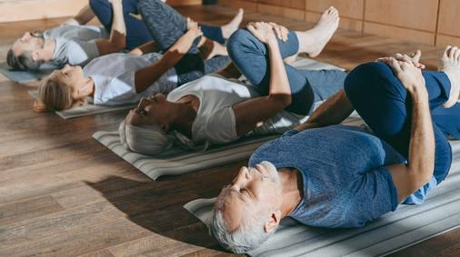 Mind & Body Retreat in the Southern Yorkshire Dales