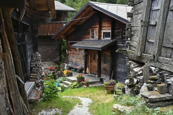 Mühlebach Village