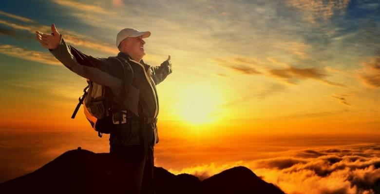 Solo Adventures and Guided Walking holidays