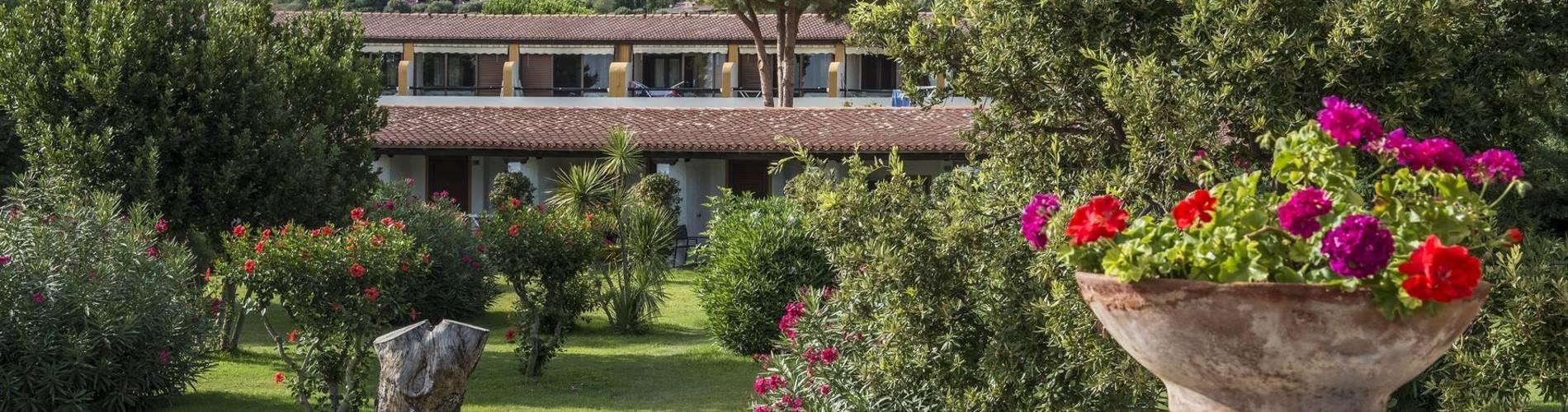 Hotel Cormoran, Villasimius