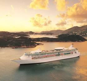 Bridgetown (Barbados) - Embark Rhapsody of the Seas®