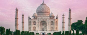 Riches of India's Golden Triangle & Luxury Asia Voyage
