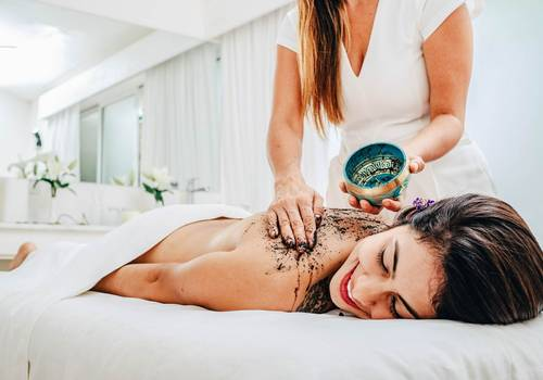 Spa Healing & Beautifying Retreat