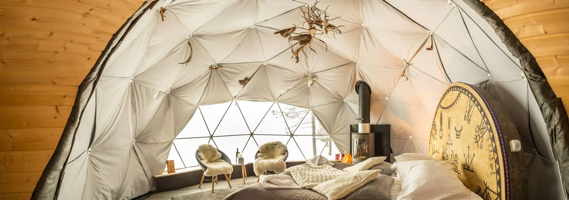 Torassieppi Aurora Dome 1   Credit Matt Robinson