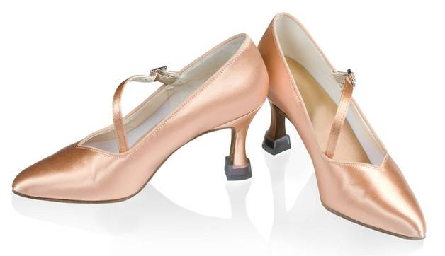 Dreamstime L 22399369 Beautiful Shoes For Ballroom Dancing Isolated On White Background
