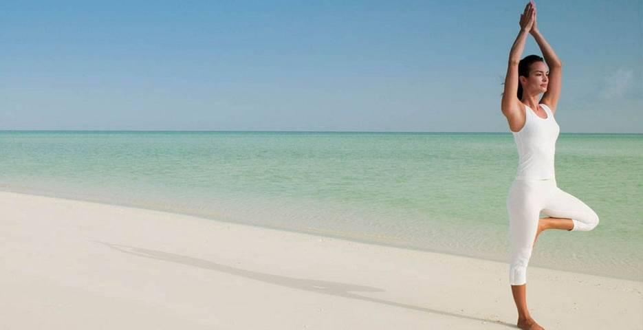 Destinations for Your Yoga Travel Bucket List