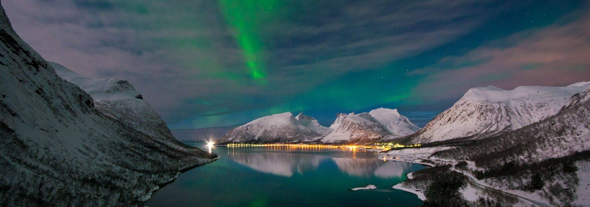 Northern Lights Senja Photo Credit Reiner Schaufler 3