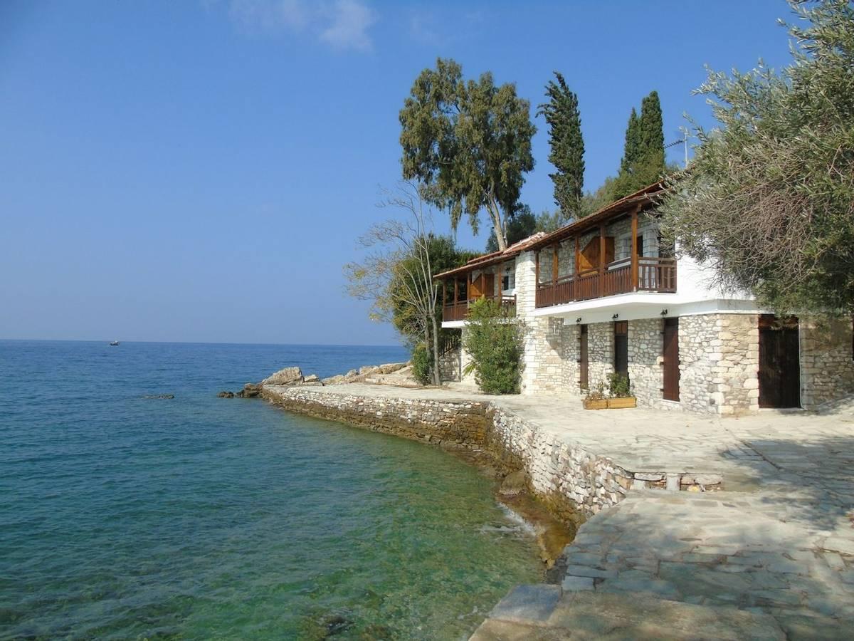 Greece - Pelion - Leda Village Resort - DSC03195.JPG